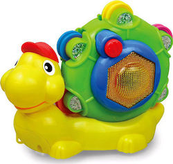Moni Baby Musical Toy Snail