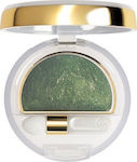 Collistar Double Effect Wet & Dry Eye Shadow 10 Gold Green