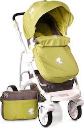 Moni Tala 2 in 1 Green