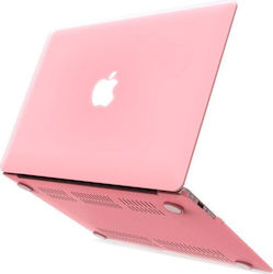 "Tech-Protect Smartshell for Macbook Air 13.3"" Pink"