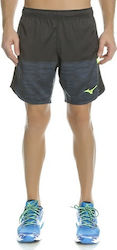 Mizuno Printed Shorts K2GB7501-09
