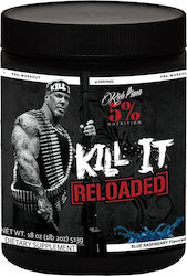 Rich Piana 5% Kill It Reloaded 513gr Blue Rasberry