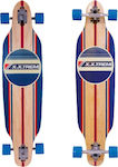 Vedes XXTreme Longboard Chicago ABEC7 73413087