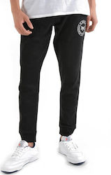 Everlast Long Pants 1021168-BLK001