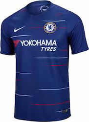 Nike Chelsea FC Stadium 2018 19 Home 919009-496 46406407a8d