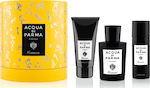 Acqua di Parma Artist Edition Set Colonia Essenza Eau de Cologne 100ml, Shower Gel 75ml, Deodorant spray 50ml