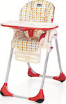 Chicco Polly Easy Red
