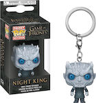 Pocket Pop! Keychain Television: Game of Thrones - Night King