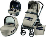 Peg Perego Book 51 Elite Modular 3 in 1 Complet...