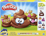 Hasbro Play-Doh Poop Troop