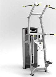 Impact Dynamic Assisted Dip Chinning 61A16