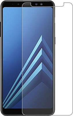 Tempered Glass (Galaxy J6)