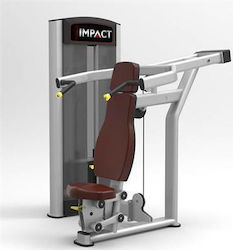 Impact Dynamic Seated Shoulder Press 61A01