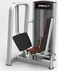 Impact Dynamic Seated Leg Press 61A28