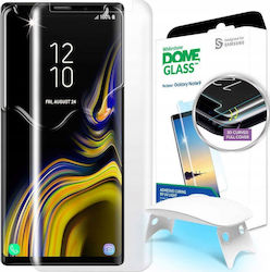 Whitestone Dome Tempered Glass (Galaxy Note 9)