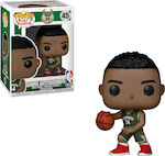 Pop! Sports: NBA - Giannis Antetokounmpo #45