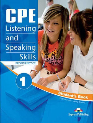CPE LISTENING AND SPEAKING SKILLS 1 STUDENT BOOK