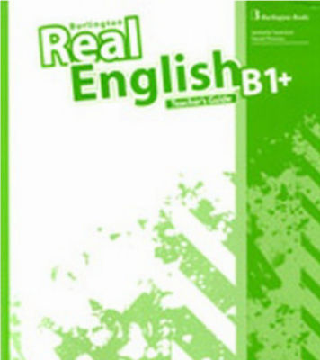 REAL ENGLISH B1+ TCHRS GUIDE
