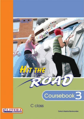 HIT THE ROAD 3 Student 's Book
