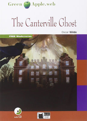 GA 1: THE CANTERVILLE GHOST (+ AUDIO CD)