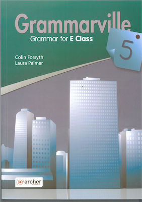GRAMMARVILLE 5 Student 's Book