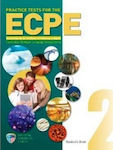 PRACTICE TESTS 2 ECPE Student 's Book 2015