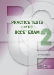 PRACTICE TESTS FOR THE BCCE EXAM 2 Teacher 's book (+ AUDIO CD(6)