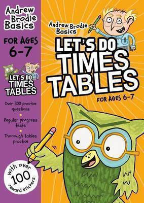 LET'S DO TIMES TABLES 6-7 PB