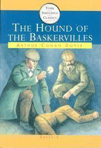 YSC 1: THE HOUND OF THE BASKERVILLES