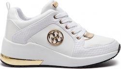 Γυναικεία Sneakers Guess - Skroutz.gr b4965f97f92