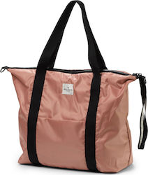 Elodie Details Diaper Bag Soft Shell Faded Rose