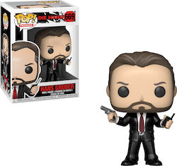Pop! Movies: Die Hard - Hans Gruber #669