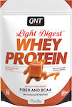 QNT Light Digest Whey Protein 500gr Salted Caramel