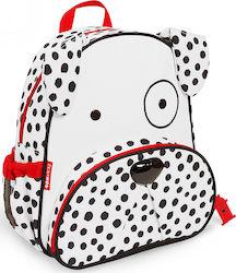 15d0451211d Προσθήκη στα αγαπημένα menu Skip Hop Zoo Παιδική Τσάντα Πλάτης Δαλματίας  210239