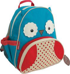 64085d30f5f Προσθήκη στα αγαπημένα menu Skip Hop Zoo Παιδική Τσάντα Πλάτης Κουκουβάγια  210204