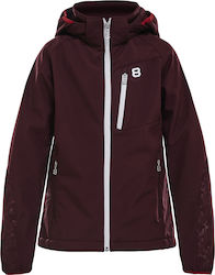 1d7e1c0b7bd Castie Jr Softshell Wine 8848 ALTITUDE BORDEAUX (8745_J1)