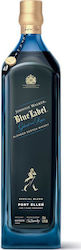 Johnnie Walker Blue Label Ghost And Rare Port Ellen Ουίσκι 700ml