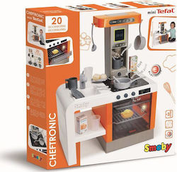 Smoby Mini Tefal Cheftronic