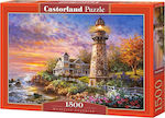 Majestic Guardian 1500pcs (C-151790) Castorland