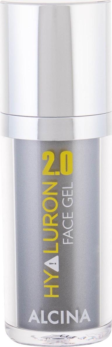 Alcina Hyaluron 20 Facial Gel 30ml Skroutzgr