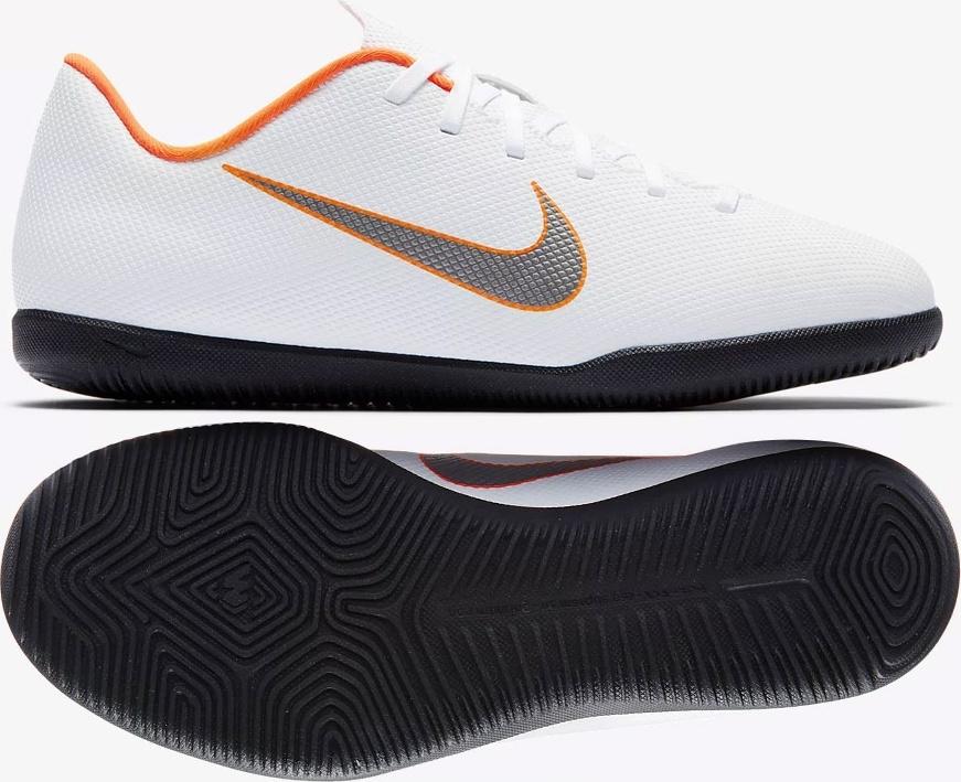 138fc80df37 Προσθήκη στα αγαπημένα menu Nike Mercurial JR Vapor 12 Club GS IC AH7354-107
