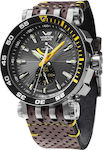 Vostok Europe Energia Power Reserve Automatic YN84-575A539