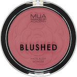 Mua Makeup Academy Blushed Matte Powder Rouge Punch