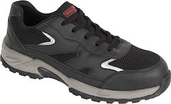 Blackrock WorkWear Ebony Trainer SF74