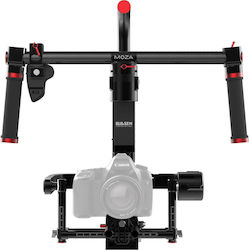Gudsen MOZA Lite2 Professional 3-Axis Gimbal Handlebar Stabilizer