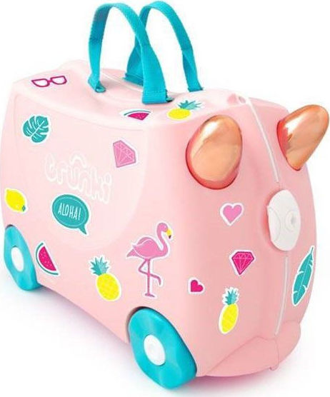 a9538093a4 Trunki Flossy The Flamingo Cabin - Skroutz.gr