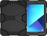 "Tech-Protect Survive Black (Galaxy Tab S3 9.7"")"