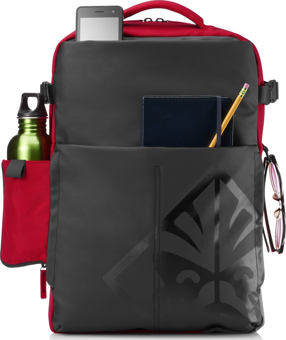 1c07289447a54 Προσθήκη στα αγαπημένα menu HP Omen Gaming Backpack 17.3