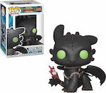 Pop! Movies: How to Train Your Dragon 3 - Toothless 686