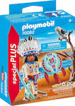 Playmobil Special Plus: Indian Chief